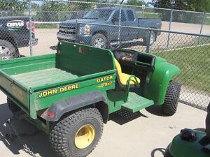 JD 4X2 Gator For Sale
