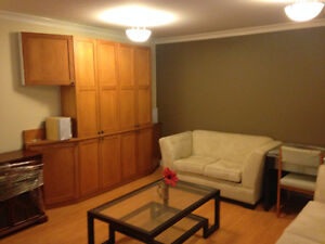 $1500(ORCA_REF#1017BC)2bed/1bath basement suite in Canyon height North Shore Greater Vancouver Area image 4