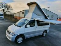 2003 Mazda Bongo Lift Up Roof - Camper Auto MPV Petrol Automatic
