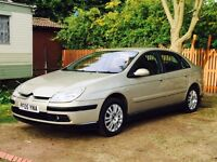 CITROEN C5 ..2.0 DIESEL HDI GREAT RUNNER FULL MOT NEW SHAPE 895