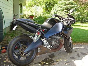 Buell 1125R NEW PRICE
