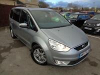 2007 Ford Galaxy 1.8TDCi ( 125ps ) 6sp Ghia