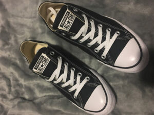 Brand new pair or converse