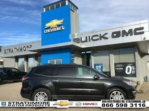 2015 Chevrolet Traverse AWD-1LT-Heated Seats-Remote Start-   - C