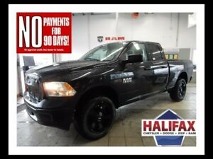 2016 RAM 1500  ECO DIESEL!!!  ONLY 19,000KM !!! JUST REDUCED!!!!