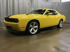 2010 Dodge Challenger SRT8 Coupe