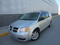 2010 DODGE GRAND CARAVAN SE STO N GO U-CONNECT WARRANTY