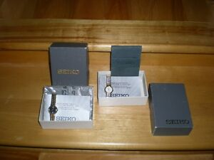 QUARTZ LADIES WATCHES SEIKO