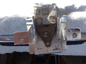1962 Ford Galaxies Rear View Mirror and Mounting Bracket Kitchener / Waterloo Kitchener Area image 2