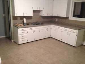 3 bedroom - West Main area - $910 all included