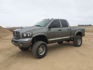 2006 Dodge Power Ram 2500 Laramie