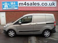 Ford Transit COURIER TREND 1.5 TDCI