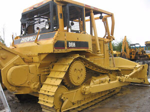 CAT D6H FOR SALE
