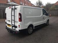 Renault Trafic 1.6dCi Low Roof Van SL27 115 Business+ SAME AS VIVARO & PRIMASTAR
