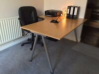 Desk - L Shape
