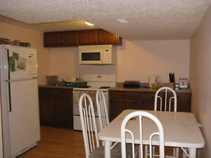 ALL INCLUSIVE STUDENT HOUSE BASEMENT, 3 BEDS, WATERLOO, LAURIER