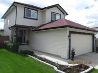 House for rent in Millrise