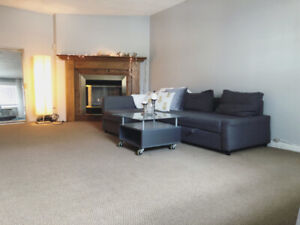 HUGE 2br Apartment for Rent ON Yonge St! (Yonge and Eglinton)