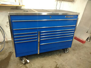 Brand new Snap On tool cabinet