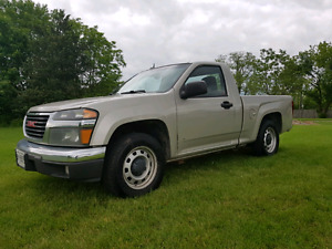 2009 GMC CANYON PICKUP