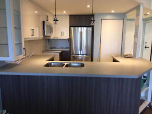 **PRICE REDUCED** $1200 Kitchen Countertops