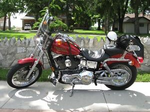Dyna Low Rider       7200 Safletied OBO.