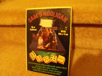 SAM'S HOOLIGAN DICE GAME
