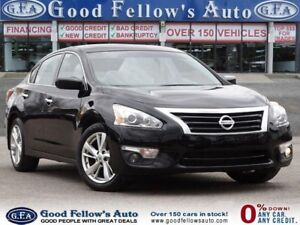 2015 Nissan Altima SV MODEL, POWER DRIVER SEAT, SUNROOF, NAVIGAT
