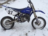 2006 yz 85 for sale!!!