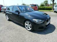 2014 BMW 1 Series 116d M Sport 5dr HATCHBACK Diesel Manual