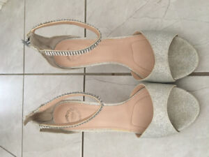 Ladies Heels size 8, 8.5, 9