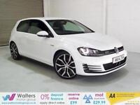 2014 (14) Volkswagen Golf Gtd