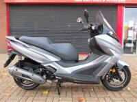 KYMCO X-TOWN 125 ABS MAXI SCOOTER BRAND NEW 2 YEARS WARRANTY FINANCE