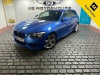 2012 BMW 1 Series 2.0 125I M SPORT 3d 215 BHP Hatchback Petrol Manual