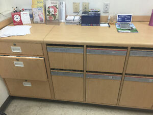 post office table
