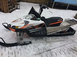 2010 M8 153 Sno Pro Excellent running condition.