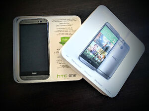 HTC one M8 - Excellent condition