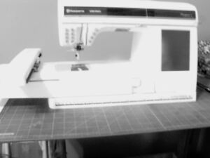 DESIGNER ONE EMBROIDERY SEWING MACHINE