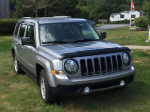 2016 Jeep Patriot For Sale | Only 27,000 km!