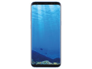 BRAND NEW IN THE BOX SAMSUNG GALAXY S8 PLUS 64GB $769