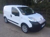 2013 62 Fiat Fiorino 1.3 JTD Multijet 75 Euro 5 Start/Stop Van