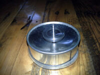 Handcrafted Spinning Top & Arena Kitchener / Waterloo Kitchener Area Preview