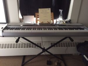 REDUCED - Casio Keyboard