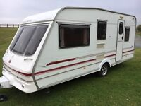 Swift Blakemere 5 Berth Caravan