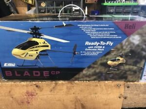 Blade CP Helicopter