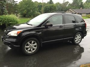 2009 Honda CR-V LX Fully Equipped & Excellent Condition