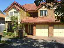 4mins to Epping station, full furnitures and electric, bills incl Epping Ryde Area Preview