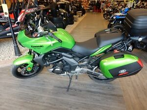 2009 Versys 650, Excellent condition.