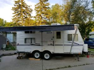 Camper for RENT