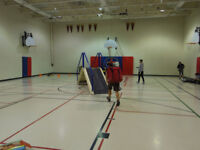 Wildland Firefighter Fitness Test (WFX-Fit)